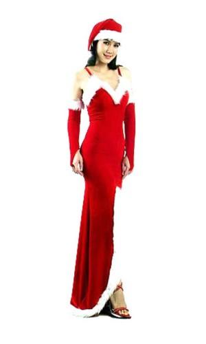 Elegant Jule Kjole Jule Kjoler