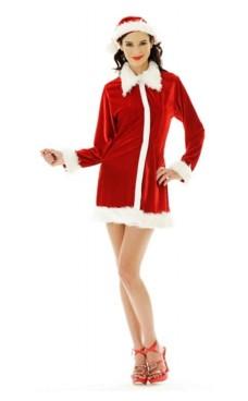 Julekostyme Jule Kjoler