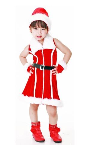Nisse Barnekostyme Jule Barnekostymer