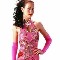 Asiatiske Kjoler