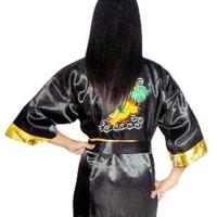 Unisex Kimono Morgenkåpe